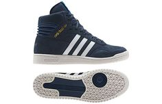 best service 52f35 90024 Kicks of the Day  adidas Originals Pro Conference Hi