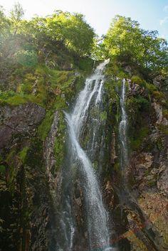 Cascada del Tabayón