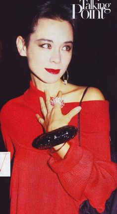 tina chow - immaculate sophistication
