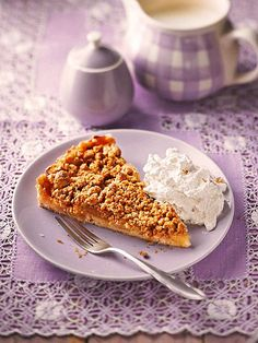 Veganer Apfelkuchen  mit Zimtstreuseln, ein schmackhaftes Rezept aus der Kategorie Kuchen. Bewertungen: 289. Durchschnitt: Ø 4,6.