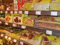 Te weinig voedingswaarden in traditionele glutenvrije producten