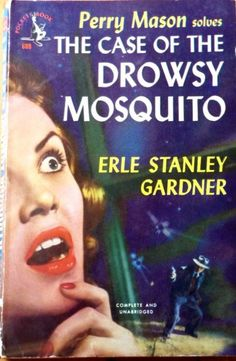 23: The Case of the Drowsy Mosquito (1943)