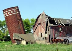 A Leaner by Silos & Smokestacks National Heritage Area, via Flickr