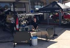 Hit the beach by 2pm Create a betterXpresso Mobile Cafe For Sale in HOBART TAS - BusinessForSale.com.au