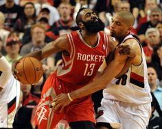 Los Rockets de Houston vencen en tiempo extra a los Trail Blazers de Portland y le ponen número a la casa | NOTICIAS AL TIEMPO