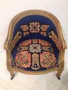 Navajo Chair
