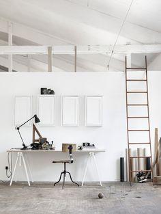Home house design home design room design Home Office Inspiration, Workspace Inspiration, Decoration Inspiration, Interior Inspiration, Office Ideas, Office Decor, Design Inspiration, Office Themes, Bathroom Inspiration