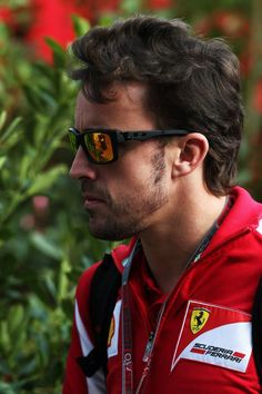 """Magic"" Fernando Alonso...A True Champion"