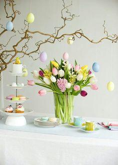 Easter - blomsterlandet