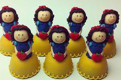 Docinhos que decoram a mesa | Baby & Kids | It Mãe