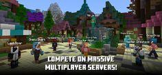 Minecraft na App Store Minecraft Pe, Minecraft Create, Capas Minecraft, Mojang Minecraft, Amazing Minecraft, Ipod Touch, Ipad Mini 3, Ipad Air 2, Borderlands