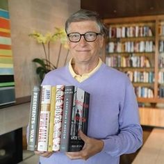 Bill Gates recommends Presidents of War by Michael Beschloss Steve Jobs, Bill Gates Biography, Microsoft, Motivation, Entrepreneur, Evil Person, Presidential History, Jack Ma, Nova Era