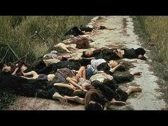 Vietnam War Part 1 Too Much Death And Blood BBC Documentary 2015 HD