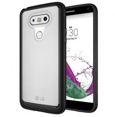 Fleshed out LG G5 peeks through these case makers' renders - News Phones