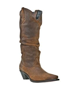 Dingo Women's Muse Boot.  I want a pair of 'cowgirl' boots!  I think these are it!