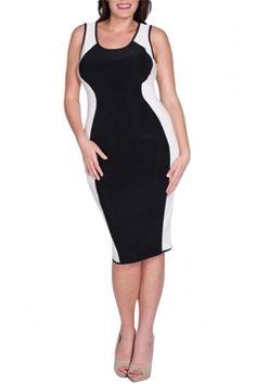 White High Low Plus Size  Clubwear  Dress Hi Low Dresses a3e2eb885