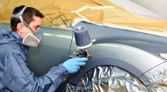 How Would You Do Car Paint Repair with DIY Methods?