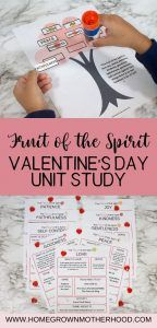 The Fruit Of The Spirit Valentine's Day Unit Study - Homegrown Motherhood Rainbow Activities, Greatest Commandment, Biblical Marriage, Memory Verse, Fruit Of The Spirit, Word Study, Critical Thinking, Thought Provoking, How To Start A Blog