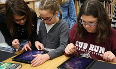 Pros and Cons of iPads in the Classroom