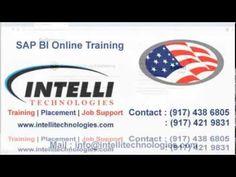 SAP BI Online Training | Transactional Data loading to the infocube | In...
