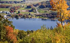 Discover Deep Creek Lake, Maryland