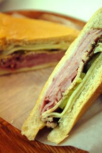 How to Make the Best Roast Pork For Cuban Sandwiches