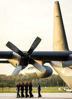 Weer slachtoffers MH17 naar Eindhoven | Binnenland | Telegraaf.nl