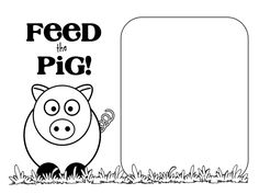 Feed the pig-oi-oy game, free.