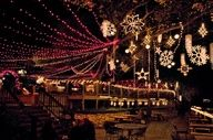 Mozart's has the best Christmas lights every year! Get a cup of their chai, listen to whatever guitar player is out there at the time, and you're in heaven :) #Austin #Texas #jsiglobal
