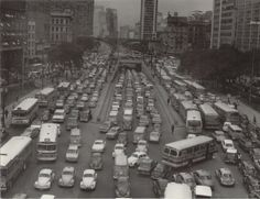 São Paulo - Anos 70