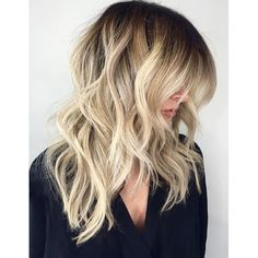 See this Instagram photo by @shelleygregoryhair • 753 likes