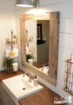 //www.meandmydiy.com/2013/05/weathered-look-wood-paneled-wall ... on bathroom wall tile design ideas, wall mount mailbox design ideas, bathroom vanities product, media cabinet design ideas, linen cabinet design ideas,