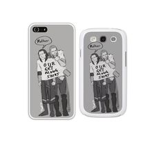 Thor Loki Cell Phone Case Cover Apple iPhone 4 4S 5 5S Samsung Galaxy S3 S4 S5 The Avengers Tom Hiddleston Chris Hemsworth FREE SHIPPING! on Etsy, $24.99