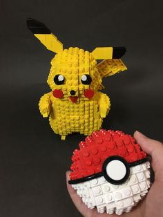 """""""Pokemon Go!!!"""" by obscurance: Pimped from Flickr"""