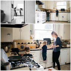 The Yavorsky Family- Oakland Family Documentary Photographer — halona