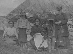 Vintage Pix   Women at Work