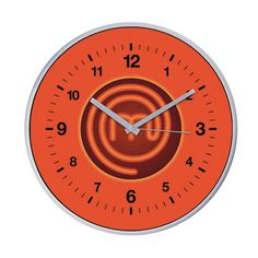 The 'MasterChef Wall Clock' is the perfect clock if your a MasterChef fan. It's the official MasterChef clock in brushed silver with the MasterChef logo. $29.95