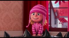 despicable me 2 characters Edith - Google Search