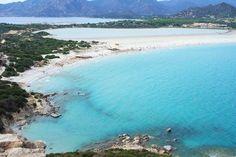 Strand von Villasimius Capo Carbonara (2)