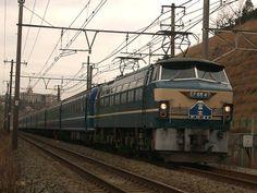全国の列車ガイド(特急【富士】) - 日本の旅・鉄道見聞録