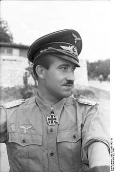 Adolf Galland, 1943