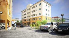 3D Design (Pearl View Estate, Yaba, Lagos, Nigeria)
