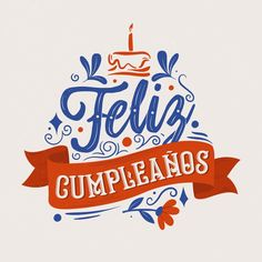 Happy birthday lettering concept Free Ve. Best Friend Birthday Cards, Birthday Wishes Quotes, Happy Birthday Messages, Happy Birthday Images, Birthday Greetings, Happy Brithday, Happy Belated Birthday, Happy Birthday Sister, Happy Birthday In Spanish