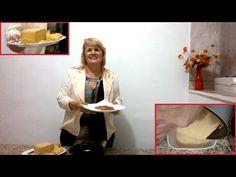 Como fazer Queijo de Minas (Simples e Fácil) - Com 3 Litros de Leite!! - YouTube