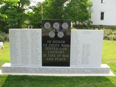 Beavertown Veterans Memorial