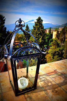 Taormina, Sicily, Province of Messina , Italy