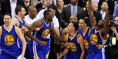 Golden State Warriorsi izborili su sedmu odlučujuću utakmicu finalne serije Zapada NBA lige, nakon što su sinoć u gostima na krilima Klaya Thompsona i...