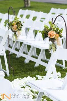 shepherd's hooks for weddings | ... larkspur restaurant larkspur wedding mason jars on shepherd s