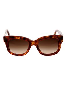 Hail the Sun: Sunglasses, Stella McCartney / Garance Doré