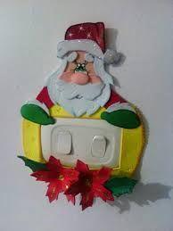 Resultado de imagen para moldes de cubre apagadores navideños Pallet Christmas, Christmas Time, Christmas Crafts, Merry Christmas, Christmas Ornaments, Felt Christmas Decorations, Holiday Decor, Candy Bouquet, Felt Patterns